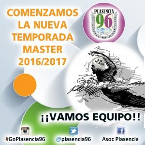 NUEVA TEMPORADA 2016-2017 2